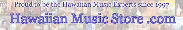 HawaiianMusicStore.com