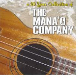 Mana`o Company - A 20 Year Collection of TMC