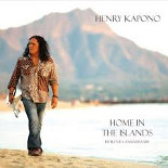 Henry Kapono - Home In The Islands (15th Anniversary)
