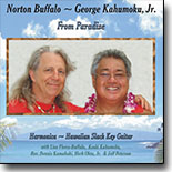 George Kahumoku & Norton Buffalo - From Paradise