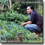 Nicholas Jon Navales - For All Generations