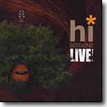 HI Sessions - LIVE  Vol. 1