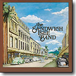 The Sandwich Isle Band - The Sandwich Isle Band