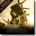 Various Artists - The Haumana [Soundtrack]
