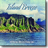 Jeff Peterson, Riley Lee and Kenny Endo - Island Breeze
