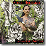 Stuart Hollinger - Endangered Species