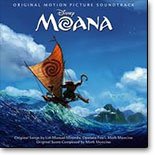 Disney Original Soundtrack - Moana
