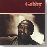 Gabby Pahinui - Gabby (Brown Album)