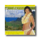 Various Artists - Kauai's Favorite Songs