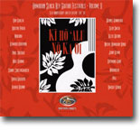 Various Artists - Hawaiian Slack Key Festivals Vol. 2