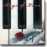 Kapena - Keys of Love