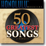 Various Artists - 50 Greatest Songs of Hawai`i