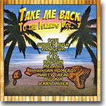 Various Artists - Take Me Back To The Islands Vol. 1