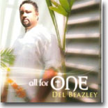 Del Beazley - All For One