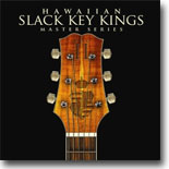 Various Artists - Slack Key Kings Vol.2