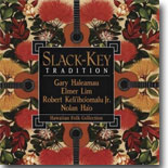 Various Artists - Slack Key Tradition