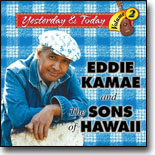 Eddie Kamae & the Sons of Hawaii - Yesterday & Today Vol. 2