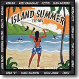 Various Artists - Island Summer (the 90's)