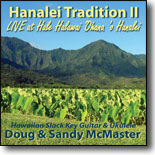 Doug and Sandy McMaster - Hanalei Tradition II [Live]