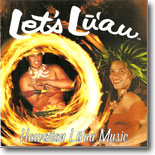 Various Artists - Let's Lu`au