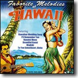 Various Artists - Favorite Melodies Of Hawai`i
