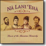 Various Artists - A Tribute to Na Lani `Eha