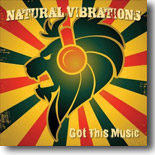 Natural Vibrations - Got This Music