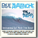 The Takeoffs - Avalanche