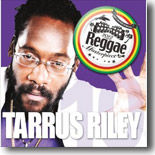 Tarrus Riley - Reggae Masterpiece