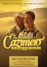 The Brothers Cazimero -  At Home In The Islands
