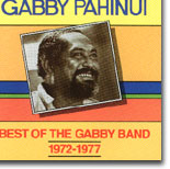 Best Of The Gabby Band 1972-77