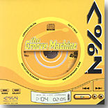 Col'on - The Groove Machine