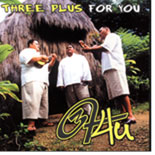 Three Plus - For You