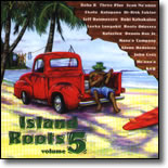 Various Artists - Island Roots Vol. 5