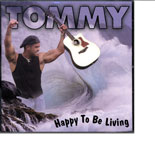 Tommy Tokioka - Happy To Be Living