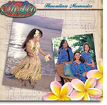 Hawaiian Memories