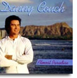 Danny Couch - Almost Paradise