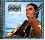 Kawika Regidor - The First Time