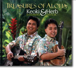 Treasures of Aloha