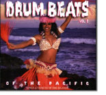 Various Artists - Drumbeats of the Pacific Vol. 2