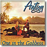 Antion - One In The Goddess