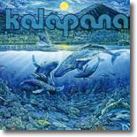 Kalapana - Blue Album