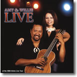 Amy & Willie K - Live 2003 Tour