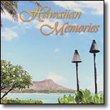 Various artists - Hawaiian Memories