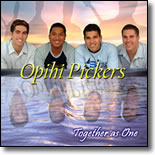 Opihi Pickers - Together As One