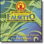 Various - Aloha Festivals Hawaiian Falsetto Contest Winners Vol 5