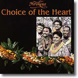 Choice Of The Heart