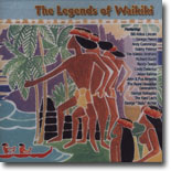 Various Artists - Legends of Waikiki