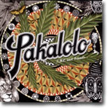 T.H.C. and Friends - Pakalolo