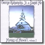 Hymns Of Hawaii w/Daniel Ho
